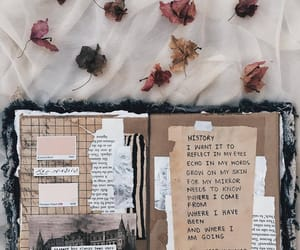 journal and quotes image