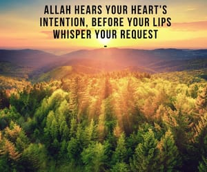 happy, islam, and qoute image