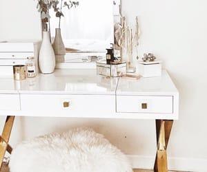 decor, design, and makeup image