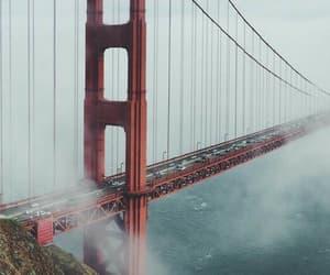 bridge, background, and wallpaper image