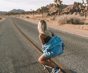 adventure, road, and travel image