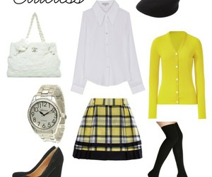 Clueless and outift image