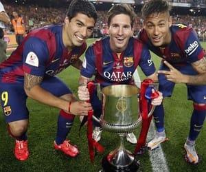 Barcelona, neymar, and kings image