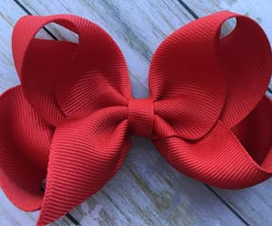 etsy, baby headbands, and toddler hair bow image