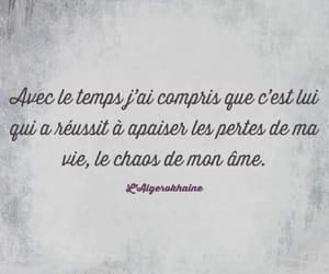 amour, espoir, and citation image
