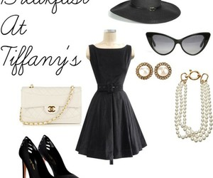 breakfast at tiffany image