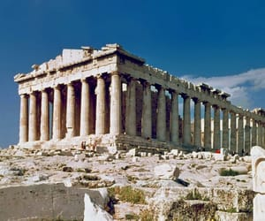 Athens, Greece, and monument image