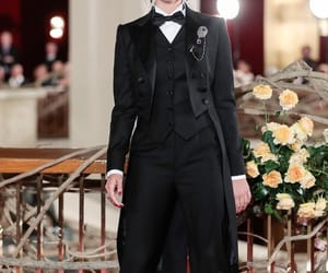 Dolce & Gabbana, models, and sara sampaio image