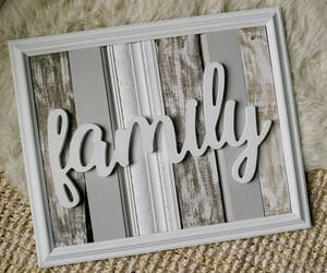 etsy, reclaimed wood sign, and farmhouse wood sign image