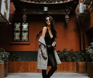 celebs, street style, and shay mitchell image