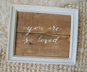 pallet wood sign, rustic nursery sign, and etsy image