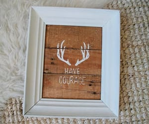 etsy, reclaimed wood sign, and framed wood sign image