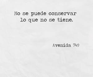 quotes, frases, and español image