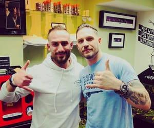 barbershop, handsome, and king image