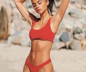 summer, body, and girl image