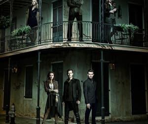 The Originals, vampire, and klaus image