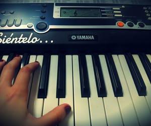 alma, music, and piano image