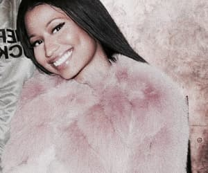 fur, pink, and smile image