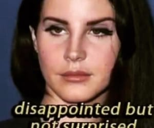 lana, meme, and mood image