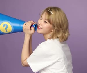 behind the scenes, jungyeon, and kpop image