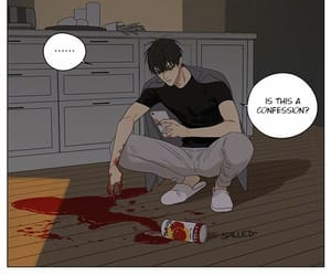 funny, 19 days, and old xian image