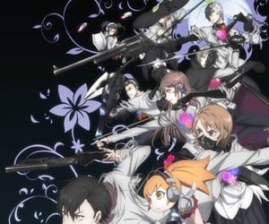 anime and caligula image