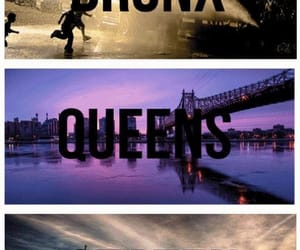 bronx, Brooklyn, and new york image