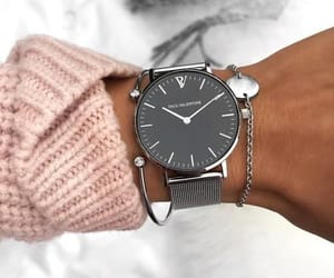 watch, accessories, and aesthetic image