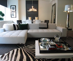 interior, luxury, and home image