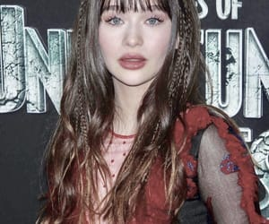 A Series of Unfortunate Events, asoue, and malina weissman image