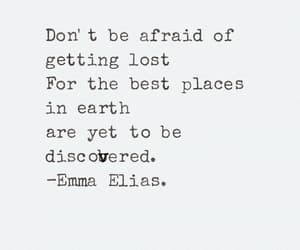adventure, discover, and emma image