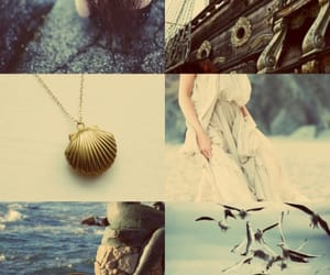 aesthetic, ariel, and creativity image