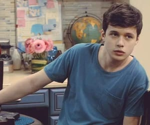 boy and nick robinson image