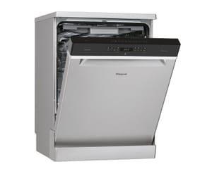 whirlpool home appliances, whirlpool dishwasher, and supreme clean image