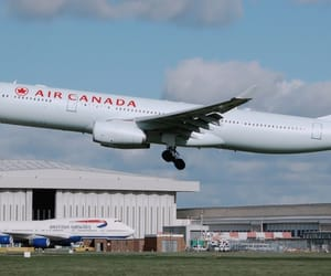 aerospace, aircraft, and overhaul image