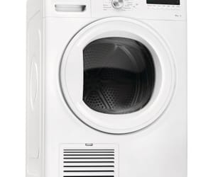 laundry, whirlpool home appliances, and condenser tumble dryer image