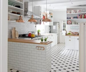 decoration and kitchen image