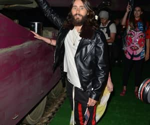 30 seconds to mars, jared leto, and mars across america image