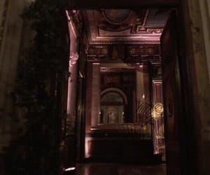 architecture, dark, and gif image