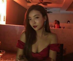 amber, girls, and kpop image