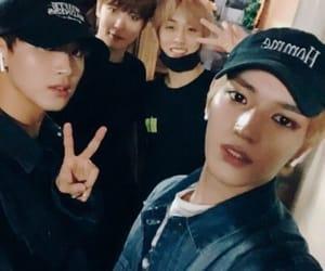 winwin, jaehyun, and taeyong image