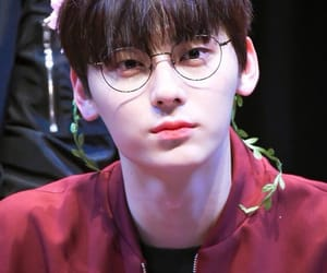 korea, kpop, and minhyun image