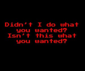 pixel, quotes, and red image