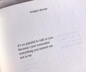 book, pain, and painful image