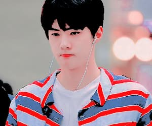 exo, sehun icons, and icons image
