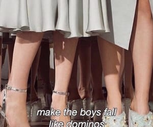 boys, vintage, and quotes image