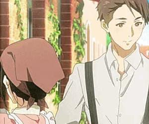 anime, ann, and manga image