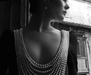 clothes, designer, and haute couture image