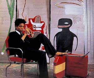 basquiat and art image