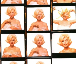 60s, Marilyn Monroe, and aesthetic image